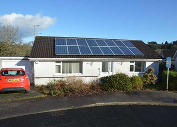 Thumbnail 2 bed bungalow for sale in Park Crescent, Ponsanooth, Truro