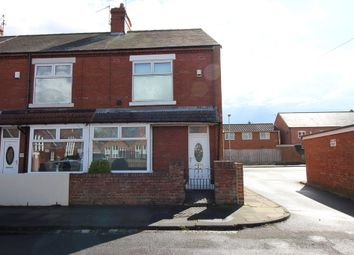 Thumbnail 2 bed end terrace house to rent in Eldon Street, Darlington