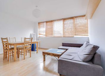 Thumbnail 3 bed flat to rent in Pitfield Street, London, Hoxton