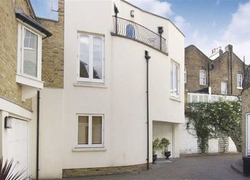 Thumbnail 2 bed property to rent in Eliot Mews, St John's Wood, London