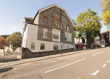 Thumbnail 1 bed flat to rent in Mountview Road, Crouch Hill