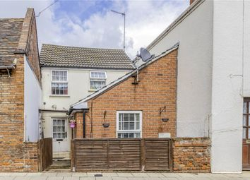 2 bed detached house for sale in St. Nicholas Road, Great Yarmouth, Norfolk NR30