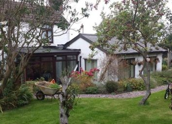 Thumbnail 4 bed detached house for sale in Castle Road, Coedpoeth, Wrexham, Wrecsam