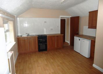 Thumbnail 2 bedroom flat to rent in Little Whyte, Ramsey, Huntingdon