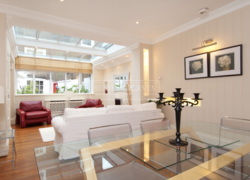 Thumbnail 2 bed semi-detached house to rent in The Mount, Hampstead