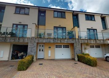 3 bed terraced house for sale in Sharkham Drive, Brixham, Devon TQ5