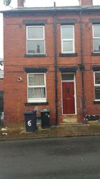 Thumbnail 4 bedroom terraced house to rent in Harlech Street, Beeston, Leeds