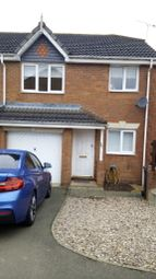 Thumbnail 3 bed semi-detached house to rent in Braithwaite Close, Kettering