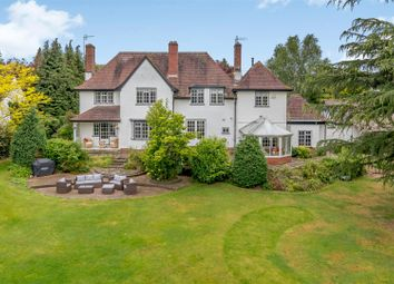 Thumbnail 5 bed detached house for sale in Lyttelton Road, Droitwich Spa, Worcestershire