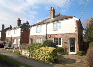 Thumbnail 3 bed semi-detached house to rent in Church Lane, Copthorne, Crawley