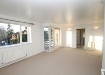 Thumbnail 2 bedroom flat to rent in Highclere Court, Avenue Road, St Albans
