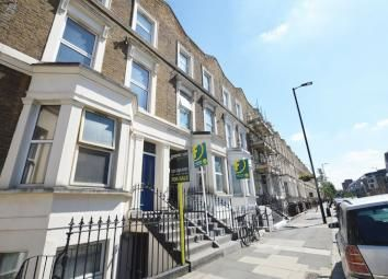 Thumbnail 1 bedroom flat for sale in Kilburn Park Road, London