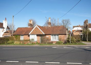 Thumbnail 2 bed detached bungalow for sale in Northiam, East Sussex