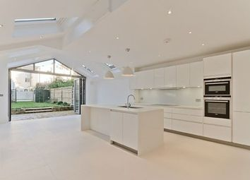 Thumbnail 5 bed property to rent in Melody Road, Wandsworth