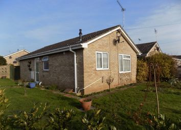 Thumbnail 2 bed detached bungalow for sale in Silver Gardens, Belton, Great Yarmouth