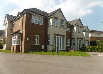 Thumbnail 1 bed flat to rent in 90 Upper Weybourne Lane, Farnham