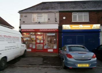Thumbnail Retail premises for sale in Hen Lane, Coventry