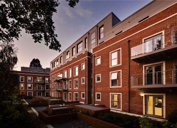 Landmark Court, 30 Queens Road, Weybridge, Surrey KT13, south east england property