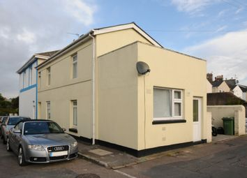 Thumbnail 2 bedroom semi-detached house for sale in Victoria Park Road, Torquay