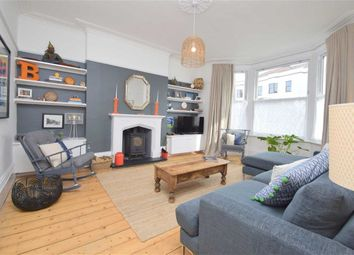 Thumbnail 5 bedroom end terrace house for sale in High Street, Westbury-On-Trym, Bristol