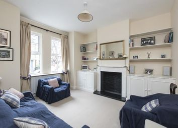Thumbnail 2 bed flat for sale in Tennyson Street, London
