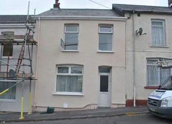 Thumbnail 3 bed property to rent in Park Place, Tumble, Llanelli