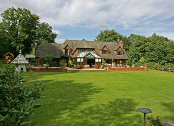 Thumbnail 6 bed detached house for sale in Tilford Road, Hindhead, Surrey