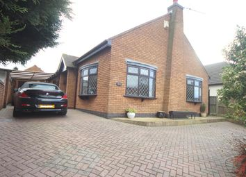 Thumbnail 4 bed detached house for sale in Applebee Road, Burbage, Hinckley