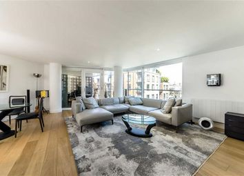 Thumbnail 3 bed flat for sale in Empire Square East, Empire Square, London