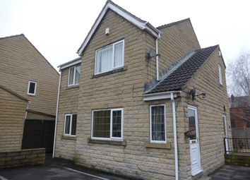 Thumbnail 2 bed flat for sale in Reeves Avenue, Pilsley, Chesterfield