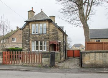 Thumbnail 3 bed detached house to rent in Whitcliffe Road, Gomersal, Cleckheaton