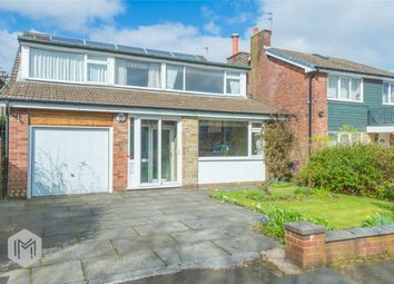 Thumbnail 4 bedroom detached house for sale in Kinloch Drive, Heaton, Bolton, Lancashire