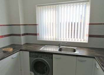 Thumbnail 1 bed flat for sale in Heather Way, Fairwater, Cardiff