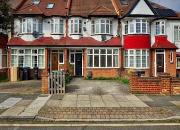 Thumbnail 4 bed shared accommodation to rent in Seafield Road, London