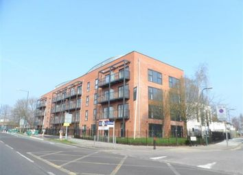Thumbnail 2 bed flat to rent in Westside Court, Forty Avenue, Wembley