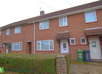 Thumbnail 3 bed terraced house for sale in Hargreaves Close, Cheshunt, Waltham Cross