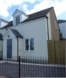 Thumbnail 2 bed semi-detached house to rent in Spring Gardens, Holywell