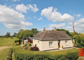 Thumbnail 2 bed bungalow for sale in Furzey Lane, Beaulieu, Brockenhurst