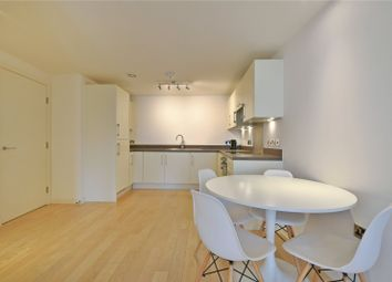 Thumbnail 2 bed flat to rent in Britannia Walk, Old Street, Shoreditch, London
