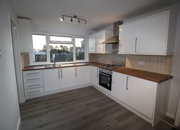 Thumbnail 3 bed semi-detached house to rent in Mayfield Road, Gosport