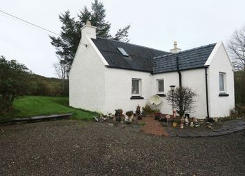Thumbnail 2 bed cottage for sale in Sasaig, Teangue, Isle Of Skye