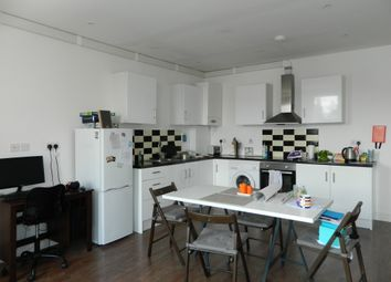 Thumbnail 2 bed flat to rent in Peckham High Street, Peckham