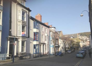 Thumbnail 8 bed terraced house for sale in Upper Portland Street, Aberystwyth, Ceredigion