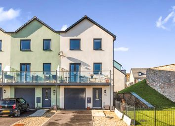 Thumbnail 4 bed town house for sale in Sunnyside, Boringdon Road, Turnchapel, Plymouth