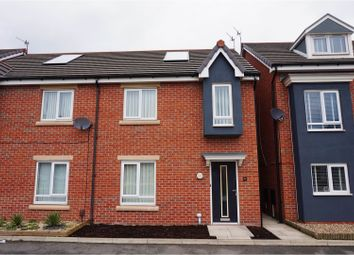 Thumbnail 3 bed semi-detached house for sale in Exeter Road, Bootle