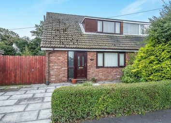 3 bed bungalow for sale in Lancaster Drive, Southport, Merseyside PR9