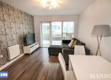 Thumbnail 2 bed flat to rent in Clovelly Place, Greenhithe