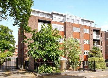 Thumbnail 2 bed flat to rent in Warwick Court, 4 Lansdowne Road, London