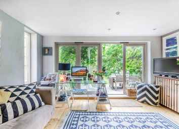 Thumbnail 3 bedroom flat for sale in Devonshire Road, Forest Hill