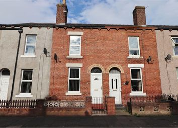 Thumbnail 2 bed terraced house for sale in Granville Road, Off Newtown Road, Carlisle, Cumbria